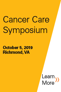 Cancer Care Symposium Banner