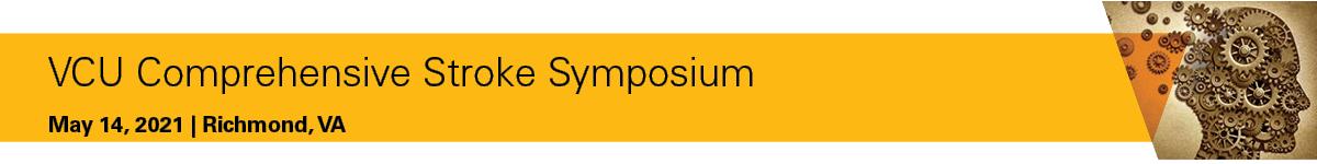 Vcu Calendar 2021 2021 VCU Comprehensive Stroke Symposium   VCU Health CE