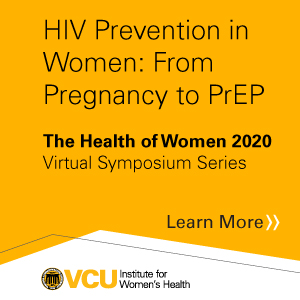 HOW HIV Prevention in Women: From Pregnancy to PrEP Banner