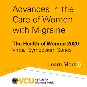 HOW Advances in the Care of Women with Migraine Banner