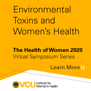 HOW Environmental Toxins and Women's Health Banner