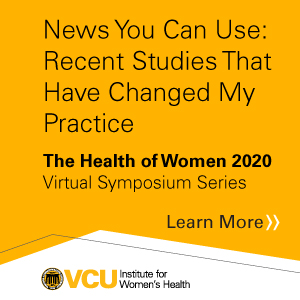 HOW News You Can Use: Recent Studies That Have Changed My Practice Banner
