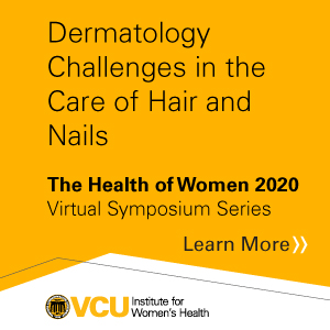 HOW Dermatology Challenges in the Care of Hair and Nails Banner