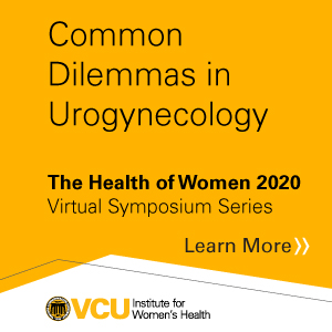 HOW Common Dilemmas in Urogynecology Banner