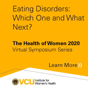 HOW Eating Disorders: Which One and What Next? Banner