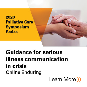 Guidance for serious illness communication in crisis Banner