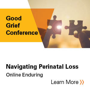 Navigating perinatal loss - Panel discussion Banner