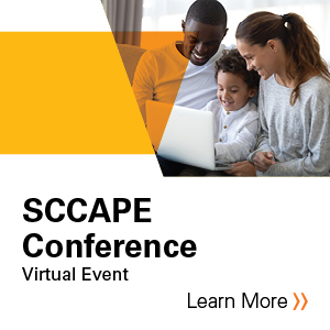 SCCAPE- Sickle Cell Care Coordination for Achieving Patient Empowerment Conference Banner