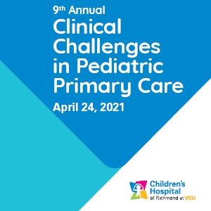 Clinical Challenges in Pediatric Primary Care Banner