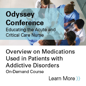 Overview on medications used in patients with addictive disorders Banner