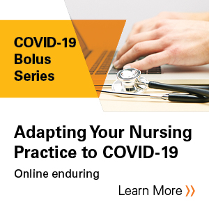 Adapting Your Nursing Practice Banner