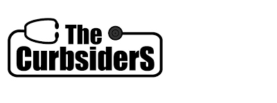 The Curbsiders Episode #238- DVT / PE Triple Distilled Banner